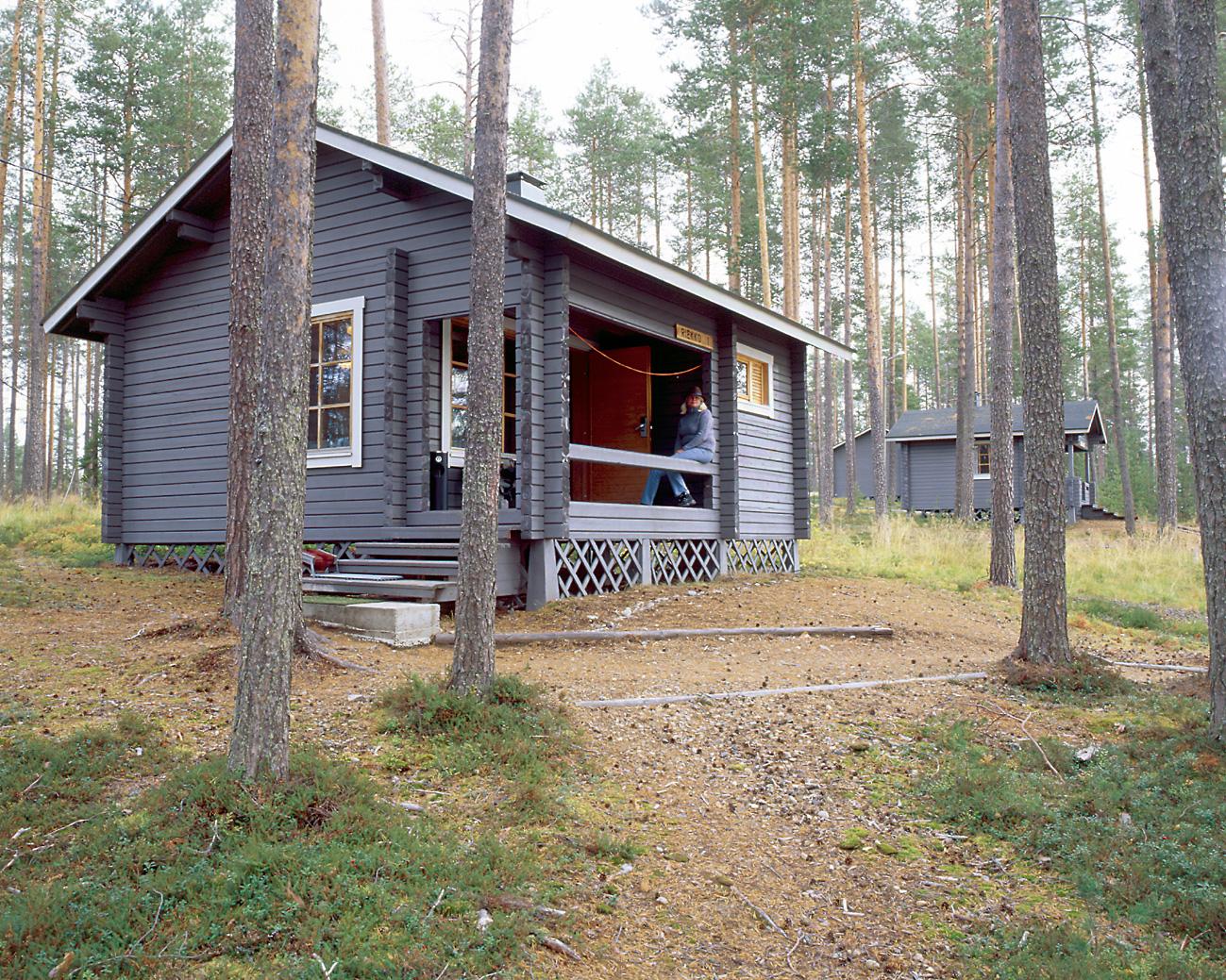 Cabin 6 Pyy