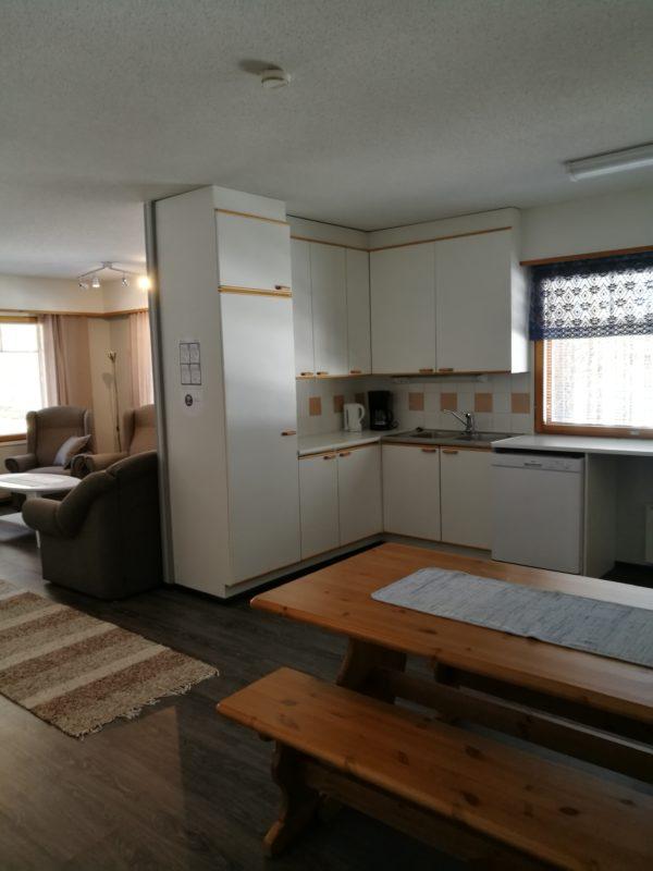 Keittiö kitchenIII