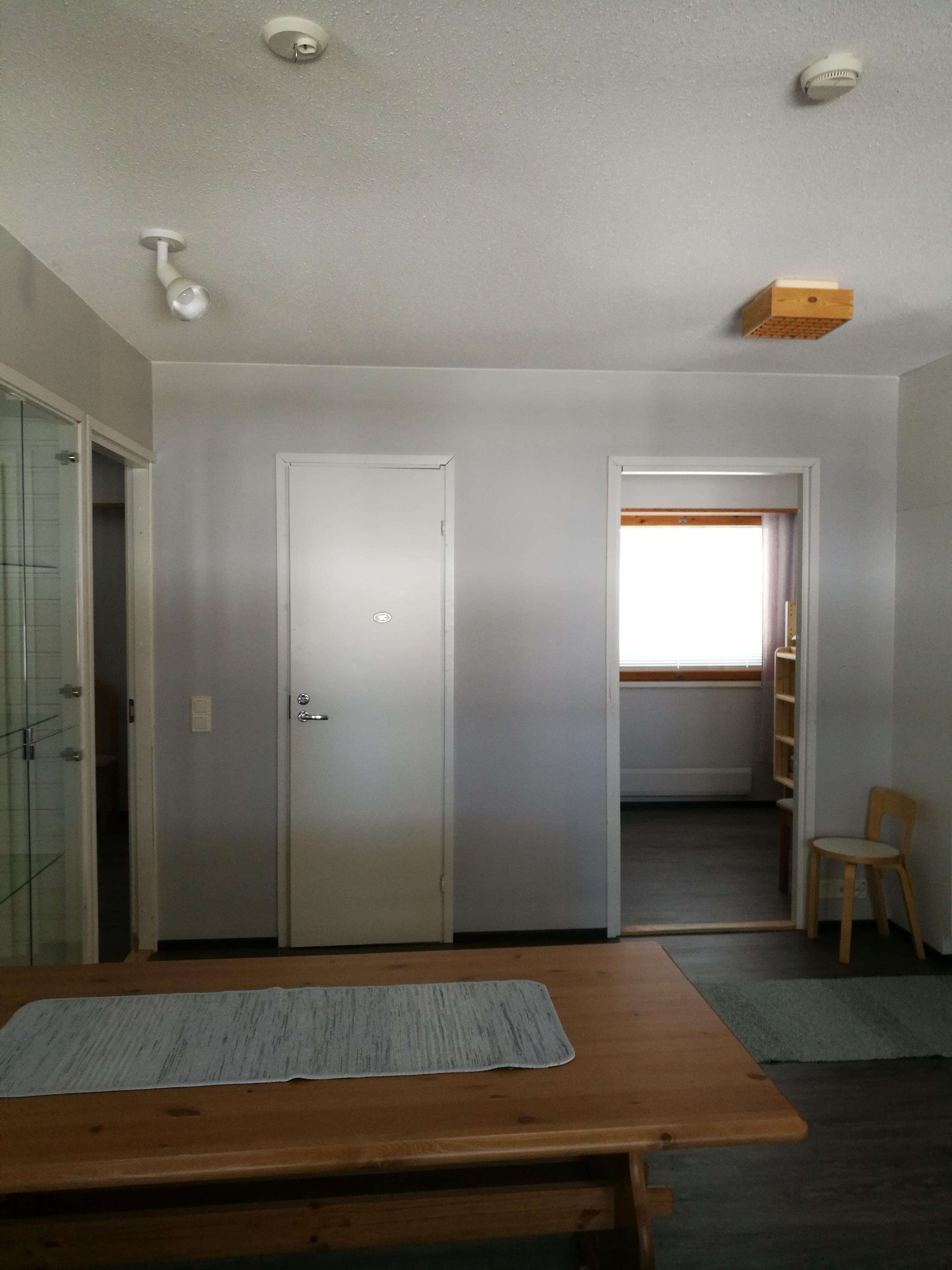 Makuuhuone2 Bedroom2