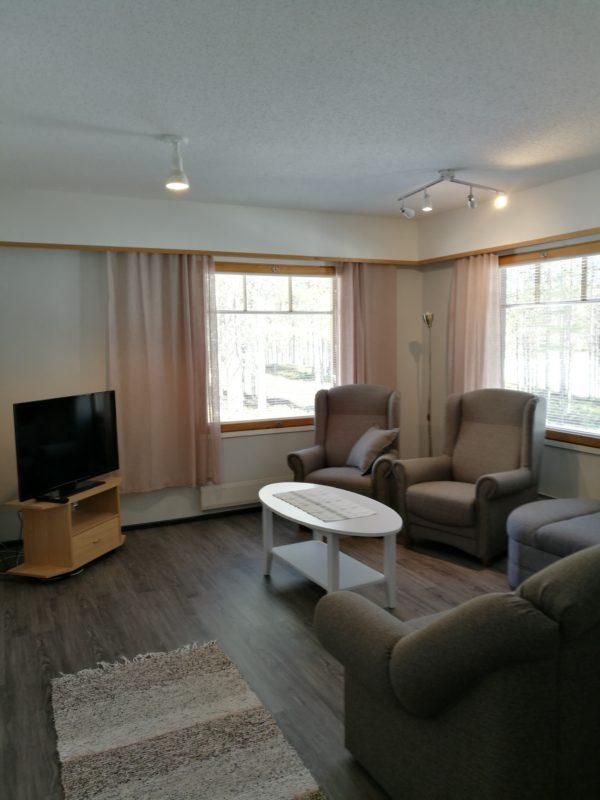 Olohuone livingroomII